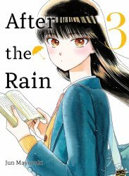 Vertical's After the Rain Soft Cover # 3