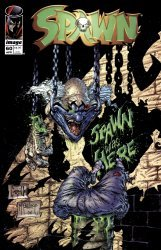 Image's Spawn Issue # 60