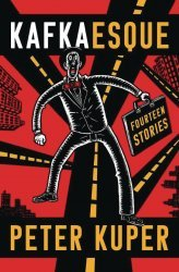 W.W. Norton & Company's Kafkaesque: Fourteen Stories Hard Cover # 1