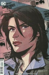 DC Comics's Lois Lane Issue # 6b