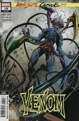 Marvel Comics's Venom Issue # 18 - 2nd print