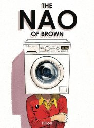 SelfMadeHero's Nao Of Brown  Hard Cover # 1