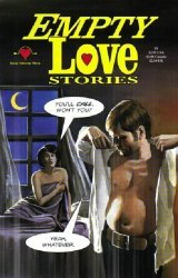 Funny Valentine Press's Empty Love Stories Issue # 1