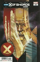 Marvel Comics's X-Men Issue # 15