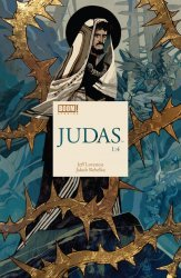 BOOM! Studios's Judas Issue # 1