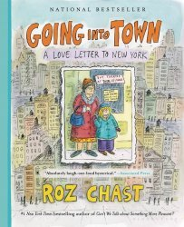 Bloomsbury's Going into Town: A Love Letter to New York TPB # 1