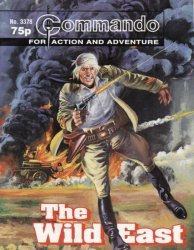 D.C. Thomson & Co.'s Commando: For Action and Adventure Issue # 3378