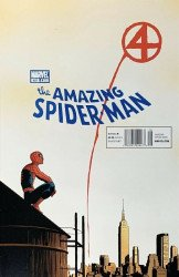 Marvel Comics's Amazing Spider-Man Issue # 657b