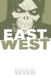 Image Comics's East of West TPB # 7