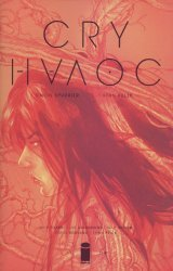 Image's Cry Havoc Issue # 6