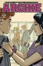 Archie Comics Group's Archie Issue # 26c
