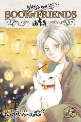 Viz Media's Natsumes: Book of Friends Soft Cover # 23