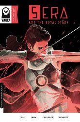 Vault Comics's Sera and the Royal Stars Issue # 1b
