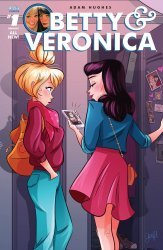 Archie's Betty & Veronica Issue # 1j