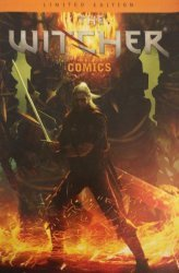 Dark Horse Comics's The Witcher: Limited Edition Issue nn