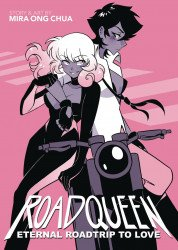 Seven Seas Entertainment's Roadqueen: Eternal Roadtrip To Love Soft Cover # 1
