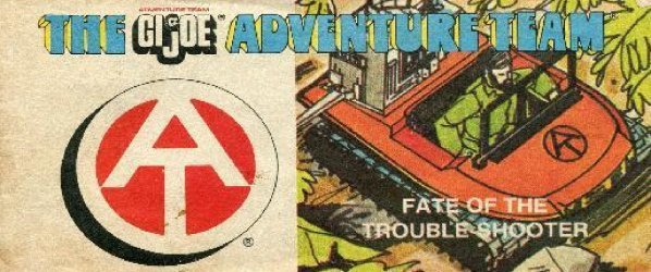 Hasbro's The Adventures of G.I. Joe Issue # 3