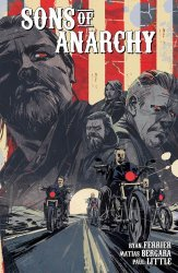 BOOM! Studios's Sons of Anarchy TPB # 6