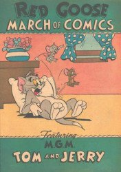 Western Printing Co.'s March of Comics Issue # 61e