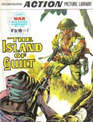 Fleetway (AP/IPC)'s War Picture Library Issue # 629