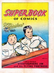 Western Printing Co.'s Pan-Am: Super Book of Comics Issue # 6A-b