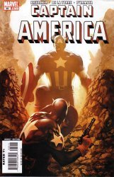 Marvel's Captain America Issue # 39