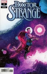 Marvel Comics's Doctor Strange Issue # 2b