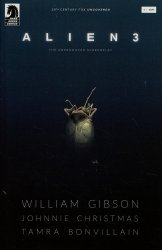 Dark Horse Comics's William Gibson's Alien 3 Issue # 1