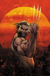 Marvel Comics's Weapon X Issue # 1aspen-a