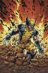 Marvel Comics's Return of Wolverine Issue # 1o