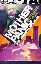 DC Comics's Mother Panic: Gotham A.D. TPB # 1