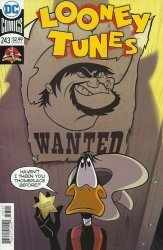 DC Comics's Looney Tunes Issue # 243