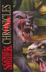 Fantaco Enterprises's Gore Shriek: Chronicles Issue # 1