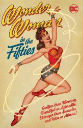 DC Comics's Wonder Woman In The Fifties TPB # 1