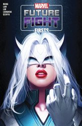 Marvel Comics's Future Fight Firsts  TPB # 1