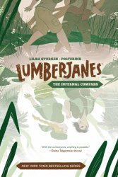 BOOM! Studios's Lumberjanes: Original Graphic Novel TPB # 1
