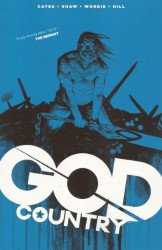 Image Comics's God Country TPB # 1f