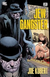 DC Comics's Jew Gangster TPB # 1