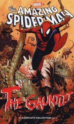 Marvel Comics's Amazing Spider-Man: Gauntlet Soft Cover # 2