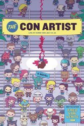 Quirk Books's The Con Artist Soft Cover # 1