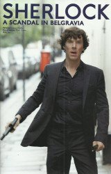 Titan Comics's Sherlock: A Scandal In Belgravia Issue # 2b