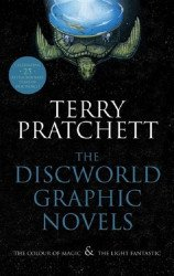 Doubleday's The Discworld Graphic Novels Hard Cover # 1