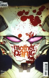 DC Comics's Mother Panic Issue # 7b