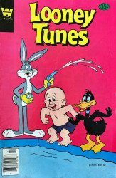 Gold Key's Looney Tunes Issue # 21whitman