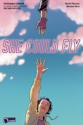 Dark Horse Comics's She Could Fly TPB # 1