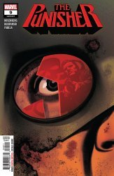 Marvel Comics's The Punisher Issue # 9