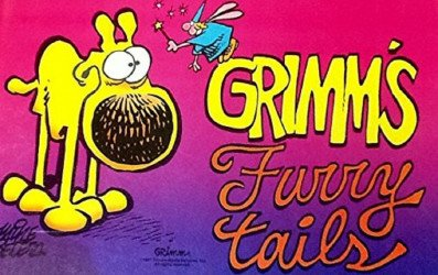 Tribune Media Services, Inc.'s Grimm's Furry Tails Soft Cover # 1