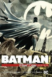 DC Comics's Batman By Paul Dini - Omnibus Hard Cover # 1