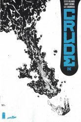 Image Comics's Crude Issue ashcan