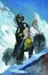Marvel Comics's Return of Wolverine Issue # 1igc-b